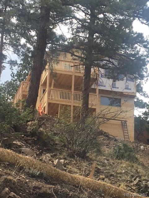 210 Virginia Road, Bailey, CO 80421 (#2464851) :: Wisdom Real Estate