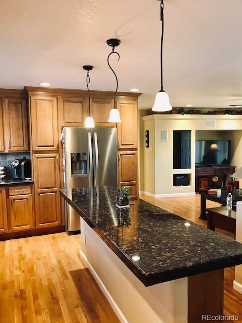 6497 W Arbor Drive, Littleton, CO 80123 (MLS #2470388) :: 8z Real Estate