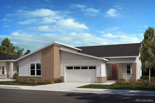 2026 Sagerock Drive, Castle Pines, CO 80108 (#2479239) :: The Heyl Group at Keller Williams