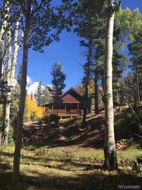 476 County Rd. Vv.8, Fort Garland, CO 81133 (MLS #2484990) :: 8z Real Estate