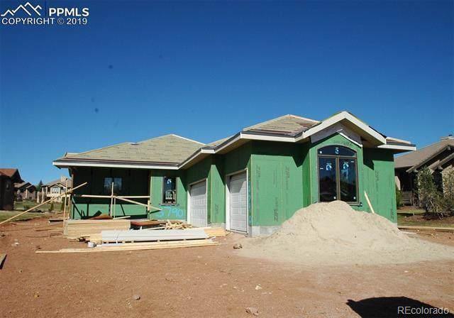 3790 Hill Circle, Colorado Springs, CO 80904 (MLS #2486229) :: 8z Real Estate