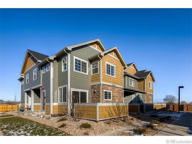 15800 E 121st Avenue #6, Commerce City, CO 80603 (MLS #2492667) :: 8z Real Estate