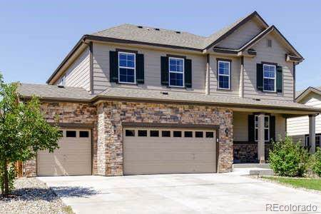 4857 S Netherland Street, Centennial, CO 80015 (#2499683) :: The Heyl Group at Keller Williams