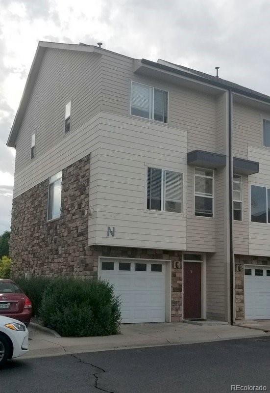 8751 Pearl Street N1, Thornton, CO 80229 (#2505377) :: Mile High Luxury Real Estate