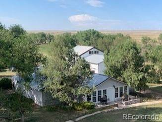 20935 County Road 3E, Limon, CO 80828 (#2509656) :: The HomeSmiths Team - Keller Williams