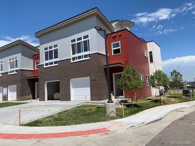 2809 W Parkside Place, Denver, CO 80221 (#2511718) :: Bring Home Denver with Keller Williams Downtown Realty LLC