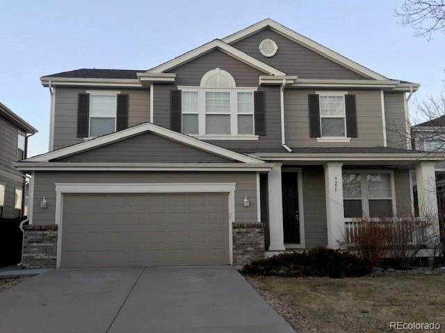 9255 W Swarthmore Drive, Littleton, CO 80123 (MLS #2513871) :: 8z Real Estate