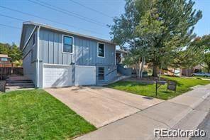 3010 S Roslyn Street, Denver, CO 80231 (MLS #2521699) :: Bliss Realty Group
