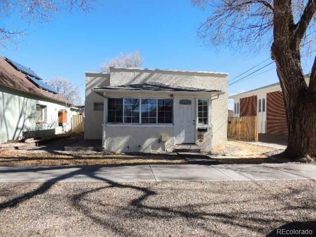 312 San Juan Avenue, Alamosa, CO 81101 (#2523209) :: Bring Home Denver with Keller Williams Downtown Realty LLC