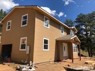 217 Bishop Road, Bailey, CO 80421 (#2552201) :: Colorado Home Finder Realty