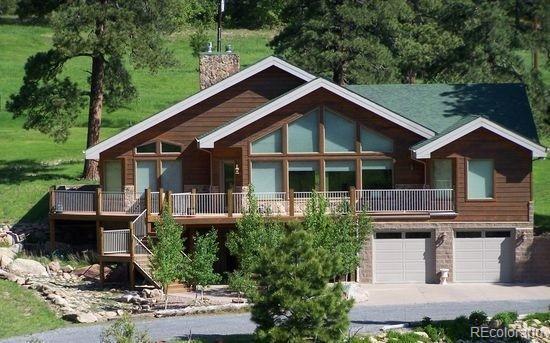 8597 Highway 165, Rye, CO 81069 (MLS #2552578) :: 8z Real Estate