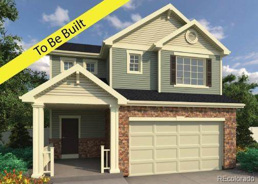3669 Driftwood Drive, Johnstown, CO 80534 (#2560600) :: The DeGrood Team