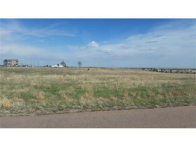 11755 Sir Galahad Drive, Colorado Springs, CO 80908 (MLS #2576687) :: 8z Real Estate