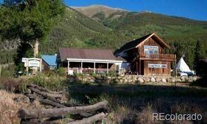 6411 Co Highway 82, Twin Lakes, CO 81251 (#2578435) :: Re/Max Structure