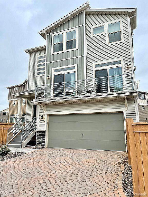 17950 E 106th Avenue, Commerce City, CO 80022 (#2581457) :: Mile High Luxury Real Estate