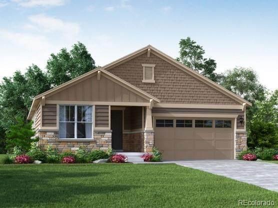 24003 E Minnow Circle, Aurora, CO 80016 (MLS #2585637) :: 8z Real Estate