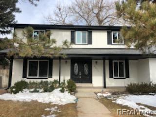 4015 S Olive Street, Denver, CO 80237 (#2586483) :: Wisdom Real Estate