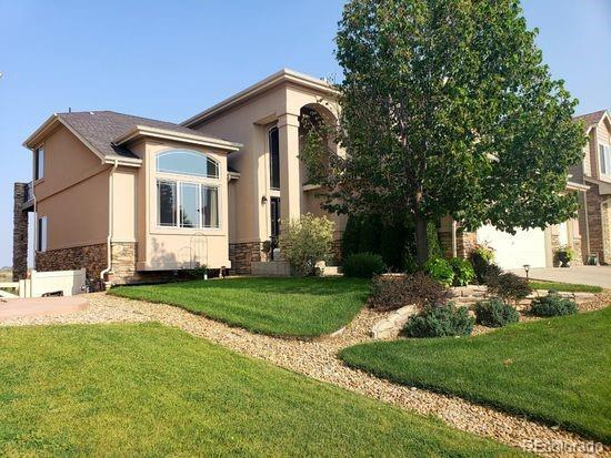 8802 Welsh Lane, Frederick, CO 80504 (#2607908) :: The City and Mountains Group