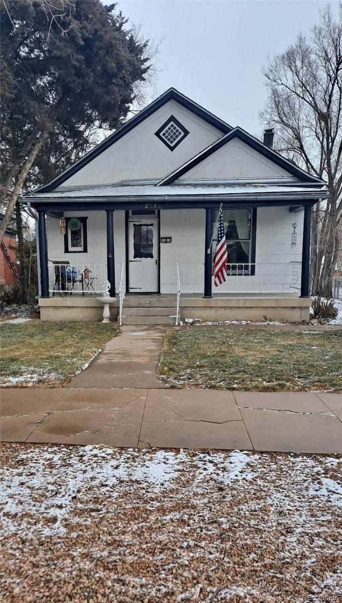 2018 Greenwood Street - Photo 1
