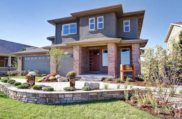 1428 Sidewinder Circle, Castle Rock, CO 80108 (#2619222) :: The HomeSmiths Team - Keller Williams