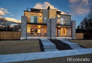 2919 S Bannock Street, Englewood, CO 80110 (MLS #2627021) :: Kittle Real Estate