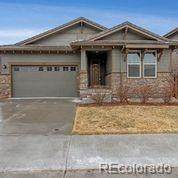 10093 Tall Oaks Street, Parker, CO 80134 (#2661584) :: The Dixon Group
