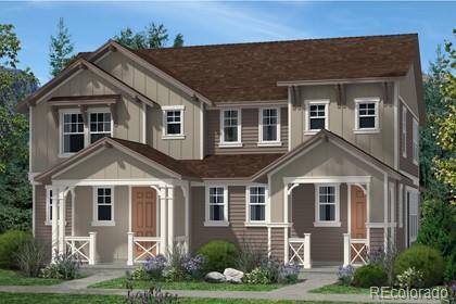 5983 N Hanover Street, Denver, CO 80238 (MLS #2664839) :: 8z Real Estate