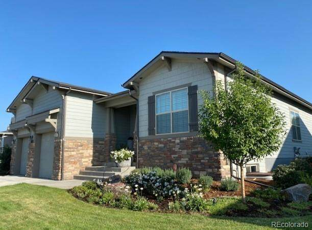 6163 Eagle Roost Drive, Fort Collins, CO 80528 (#2671897) :: Wisdom Real Estate
