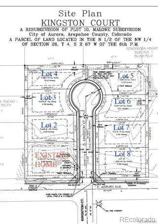 1967 S Kingston Court, Aurora, CO 80014 (#2677604) :: Re/Max Structure