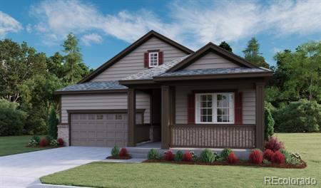 818 Eva Peak Drive, Erie, CO 80516 (MLS #2678175) :: 8z Real Estate