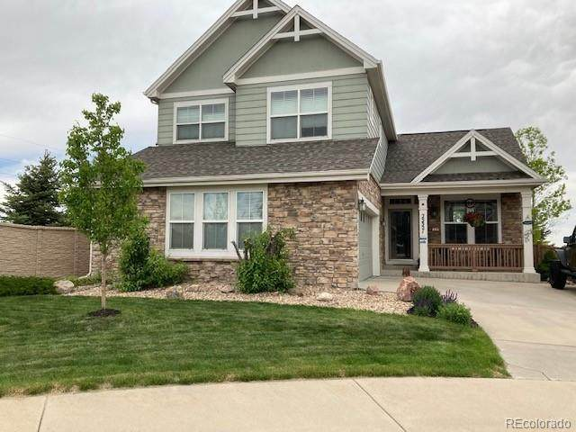 23321 E Berry Avenue, Aurora, CO 80016 (#2686616) :: Bring Home Denver with Keller Williams Downtown Realty LLC