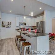 14916 E Hampden Avenue #203, Aurora, CO 80014 (#2694266) :: The Galo Garrido Group