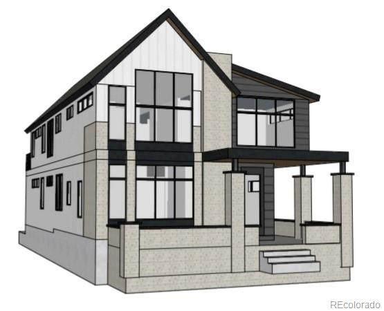 1850 S Franklin Street, Denver, CO 80210 (MLS #2700358) :: 8z Real Estate