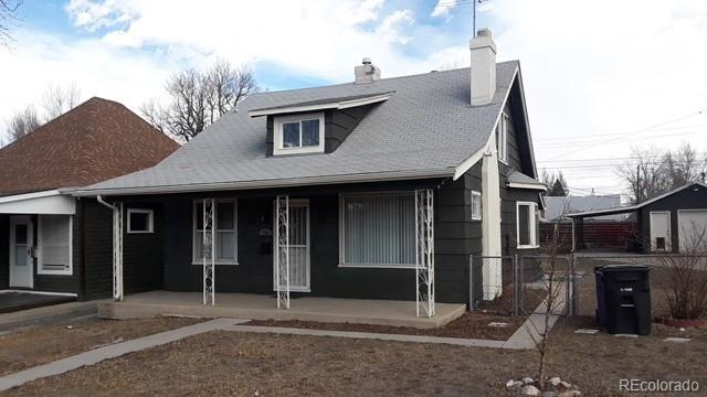 710 Lowell Boulevard, Denver, CO 80204 (#2703675) :: The Pete Cook Home Group