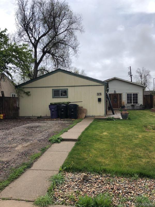535 Osceola Street, Denver, CO 80204 (MLS #2706104) :: 8z Real Estate