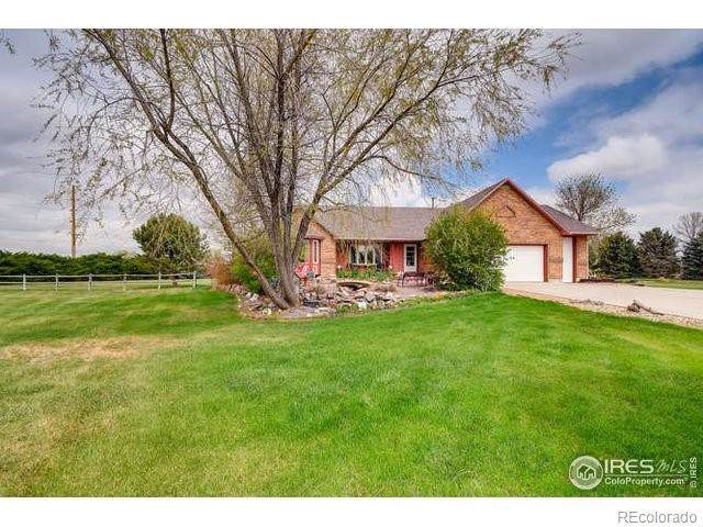 101 Grand View Circle, Mead, CO 80542 (#2708092) :: The Heyl Group at Keller Williams