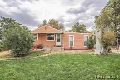 6538 Highway 2, Commerce City, CO 80022 (MLS #2720473) :: 8z Real Estate