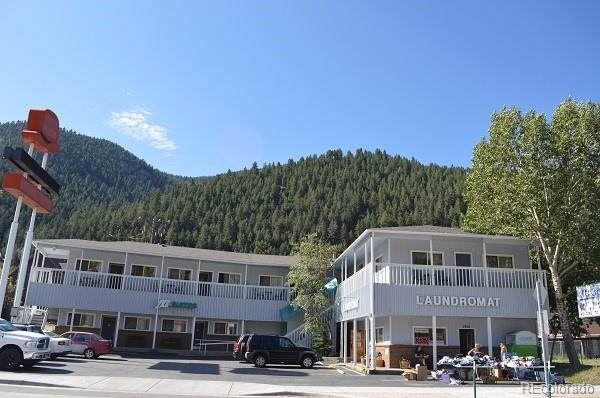 2729 Colorado Boulevard, Idaho Springs, CO 80452 (#2721574) :: The DeGrood Team