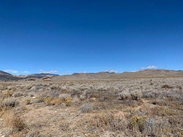 Co Rd 15, Del Norte, CO 81132 (#2725311) :: The DeGrood Team