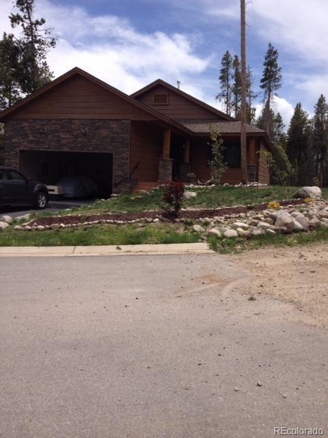 129 Mad Moose Lane, Grand Lake, CO 80447 (#2744743) :: James Crocker Team