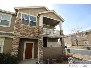 6607 W 3rd Street #1322, Greeley, CO 80634 (MLS #2748820) :: Keller Williams Realty