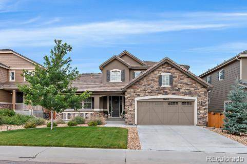 14480 Double Dutch Circle, Parker, CO 80134 (#2749680) :: The HomeSmiths Team - Keller Williams