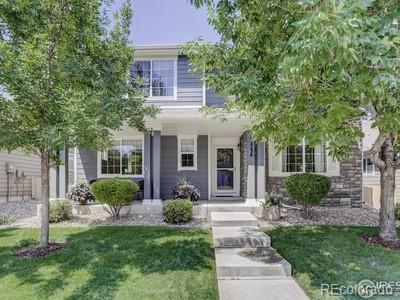 1734 Whitefeather Drive, Longmont, CO 80504 (MLS #2762030) :: 8z Real Estate
