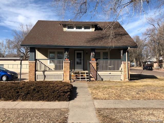 1930 E Boulder Street, Colorado Springs, CO 80909 (#2763083) :: Venterra Real Estate LLC