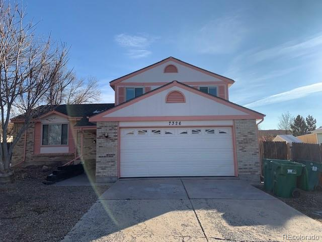 7326 S Carr Court, Littleton, CO 80128 (#2767802) :: House Hunters Colorado