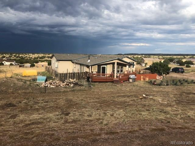 160 Shannon Court, Florence, CO 81244 (MLS #2779422) :: 8z Real Estate
