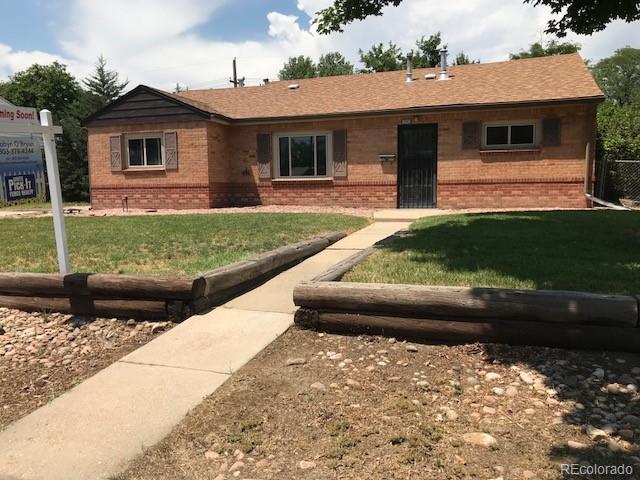 9081 Corona Street, Thornton, CO 80229 (#2781207) :: The Griffith Home Team