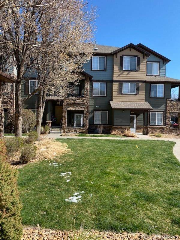 5255 Memphis Street #1012, Denver, CO 80239 (#2790594) :: James Crocker Team