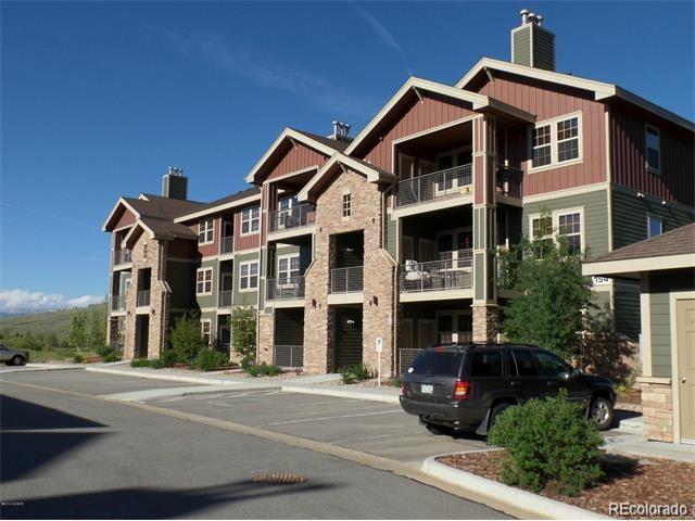152 Village Road B305, Granby, CO 80446 (#2800637) :: Compass Colorado Realty