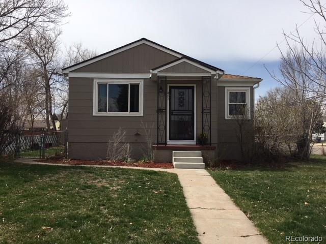 491 Quitman Street, Denver, CO 80204 (#2801173) :: The Peak Properties Group